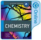 IB Chemistry Online Course Book: Oxford IB Diploma Programme