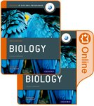 IB Biology Print and Online Course Book Pack: Oxford IB Diploma Programme