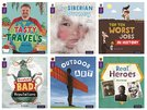 Oxford Reading Tree inFact: Level 11: Mixed Pack of 6
