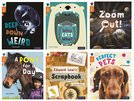 Oxford Reading Tree inFact: Level 6: Class Pack of 36