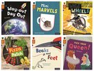 Oxford Reading Tree inFact: Level 8: Class Pack of 36