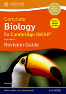 Complete Biology for Cambridge IGCSE Revision Guide