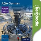 AQA German A Level Year 1 and AS Kerboodle