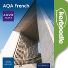 AQA French A Level Year 2 Kerboodle
