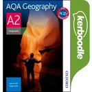 AQA A2 Level Geography Kerboodle