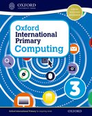 Oxford International Primary Computing: Student Book 3