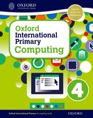 Oxford International Primary Computing: Student Book 4