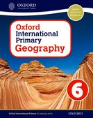 Oxford International Primary Geography: Student Book 6