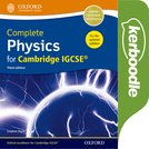 Complete Physics for Cambridge IGCSE® Kerboodle: Online Practice and Assessment