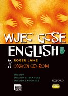 WJEC GCSE English OxBox CD-ROM