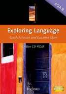 Exploring Language for AQA B Teacher Resource OxBox CD-ROM