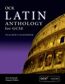 GCSE Latin Anthology for OCR Teacher's Handbook