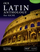 GCSE Latin Anthology for OCR Students' Book
