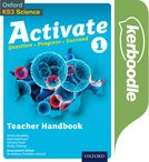 Activate 1 Kerboodle Teacher Handbook