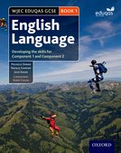WJEC Eduqas GCSE English Language: Student Book 1