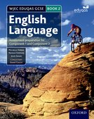 WJEC Eduqas GCSE English Language: Student Book 2