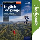 WJEC Eduqas GCSE English Language: Kerboodle Book 1