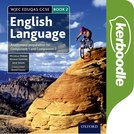 WJEC Eduqas GCSE English Language: Kerboodle Book 2