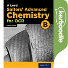 OCR A Level Salters Advanced Chemistry Kerboodle (OCR B)