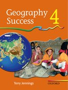 Geography Success 4: Book 4