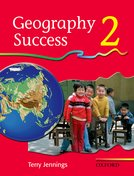 Geography Success: Book 2