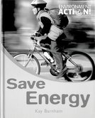 Read Write Inc. Comprehension: Module 30: Children's Books: Save Energy Pack of 5 books