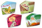 Oxford Reading Tree Traditional Tales: Level 1+: Class Pack of 24