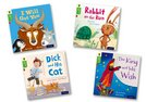 Oxford Reading Tree Traditional Tales: Level 2: Pack of 4