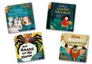 Oxford Reading Tree Traditional Tales: Level 8: Pack of 4