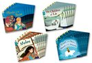 Oxford Reading Tree Traditional Tales: Level 9: Class Pack of 24