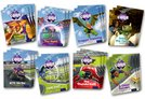 Project X Code: Dragon Quest & Wild Rides Class Pack of 24