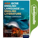AQA GCSE English Language and English Literature: Kerboodle Resources and Assessment