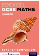 Edexcel GCSE Maths Higher Teacher Companion