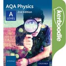 AQA Physics A Level Kerboodle
