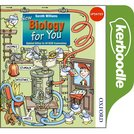 Updated New For You: Biology For You Kerboodle Book