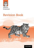 Nelson Grammar: Revision Book (Year 6/P7) Pack of 30
