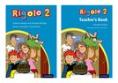 Rigolo 2 Teacher's Book and DVD-ROM: Years 5 and 6: Rigolo 2 Teacher's Book and DVD-ROM