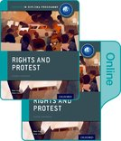 Rights and Protest: IB History Print and Online Pack: Oxford IB Diploma Programme