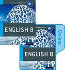 IB English B Print and Online Course Book Pack: Oxford IB Diploma Programme