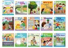 Oxford Reading Tree Biff, Chip and Kipper Stories: Reception: Easy Buy Pack
