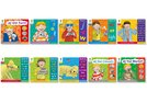 Oxford Reading Tree Floppy's Phonics Sounds  Letters: Easy Buy Pack (Books Only)