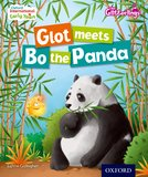 Oxford International Early Years The Glitterlings: Glot meets Bo the Panda (Storybook 3)