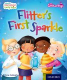 Oxford International Early Years The Glitterlings: Flitter's First Sparkle (Storybook 4)