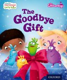 Oxford International Early Years: The Glitterlings: The Goodbye Gift (Storybook 9)