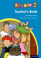 Rigolo 2 Teacher's Book: Years 5 and 6: Rigolo 2 Teacher's Book