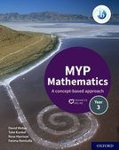 MYP Mathematics 3 Course Book