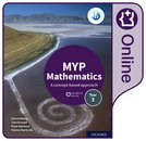 MYP Mathematics 3: Online Course Book
