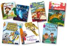 Oxford Reading Tree Story Sparks: Oxford Levels 6-11: Super Easy Buy Pack