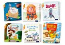 Oxford Reading Tree Story Sparks: Oxford Level 6: Class Pack of 36
