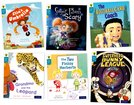 Oxford Reading Tree Story Sparks: Oxford Level  9: Pack of 6